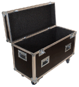 Flight Case de ocasión